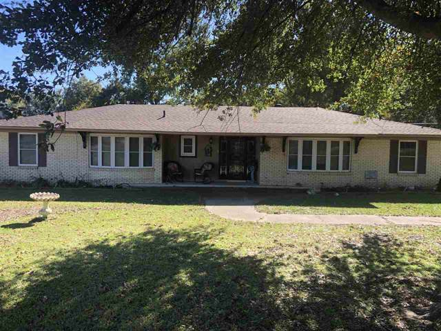 30408 Cottonwood, Trumann, AR 72472 (MLS #10083469) :: Halsey Thrasher Harpole Real Estate Group