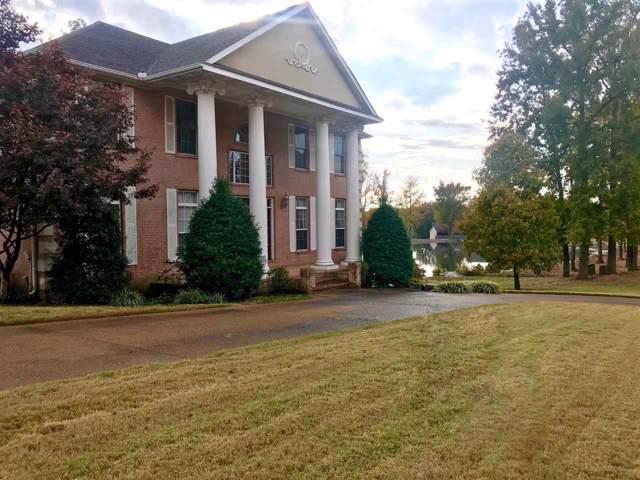 301 Windover, Jonesboro, AR 72401 (MLS #10083615) :: Halsey Thrasher Harpole Real Estate Group