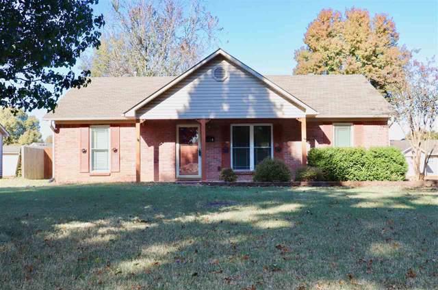 2004 Fox Meadow Lane, Jonesboro, AR 72404 (MLS #10083631) :: Halsey Thrasher Harpole Real Estate Group