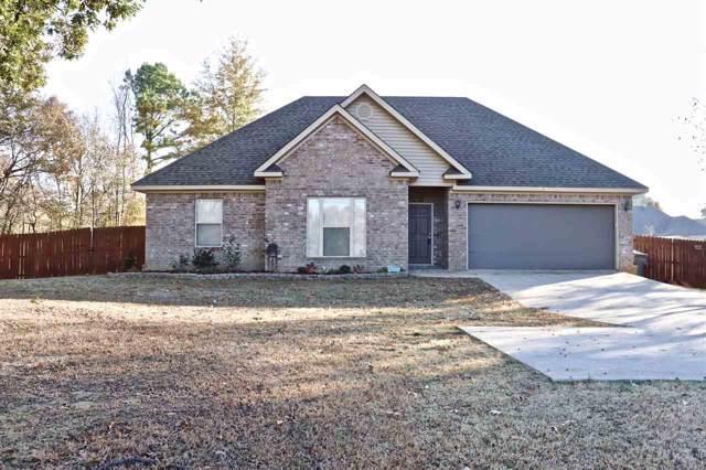 747 Craighead Road, Jonesboro, AR 72401 (MLS #10083688) :: Halsey Thrasher Harpole Real Estate Group