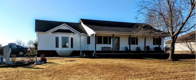 319 Sunset Drive, Paragould, AR 72450 (MLS #10083833) :: Halsey Thrasher Harpole Real Estate Group