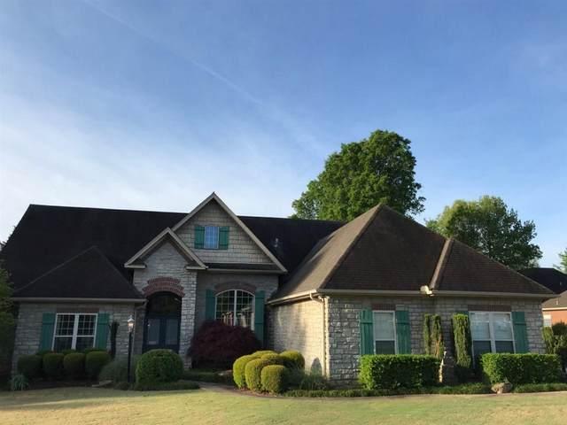1023 Ebbert, Jonesboro, AR 72404 (MLS #10084258) :: Halsey Thrasher Harpole Real Estate Group