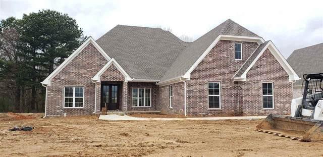 113 Gulley Drive, Brookland, AR 72417 (MLS #10085142) :: Halsey Thrasher Harpole Real Estate Group
