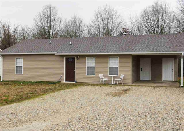 206 N 18th Ave, Paragould, AR 72450 (MLS #10085176) :: Halsey Thrasher Harpole Real Estate Group
