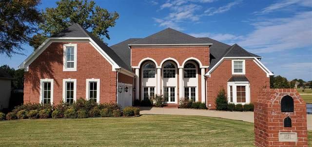 3121 Southern Hills Lane, Jonesboro, AR 72405 (MLS #10085315) :: Halsey Thrasher Harpole Real Estate Group