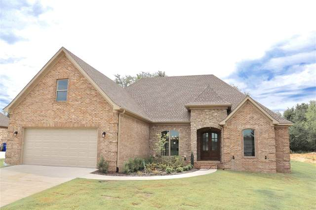 4309 Annadale Drive, Jonesboro, AR 72404 (MLS #10086038) :: Halsey Thrasher Harpole Real Estate Group