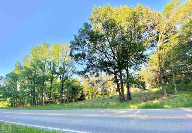 3806 S Culberhouse, Jonesboro, AR 72404 (MLS #10086553) :: Halsey Thrasher Harpole Real Estate Group
