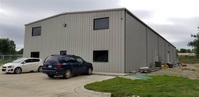 907 Congress Circle, Jonesboro, AR 72401 (MLS #10086597) :: Halsey Thrasher Harpole Real Estate Group