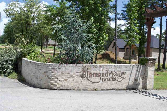 Lot 12 Diamond Valley Estates, Jonesboro, AR 72404 (MLS #10086794) :: Halsey Thrasher Harpole Real Estate Group
