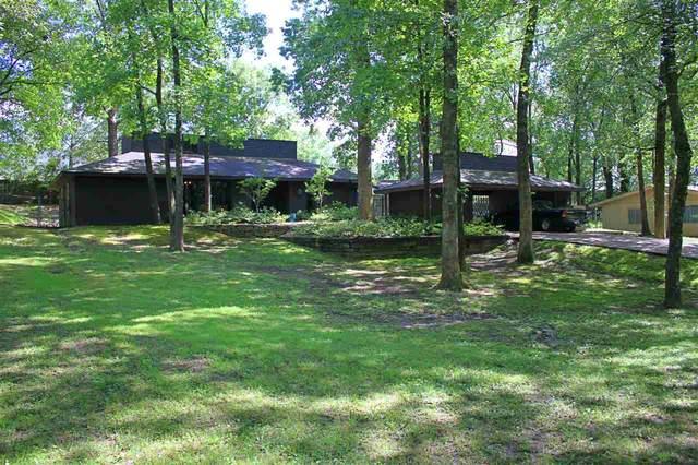 3705 Vickie, Jonesboro, AR 72401 (MLS #10086867) :: Halsey Thrasher Harpole Real Estate Group