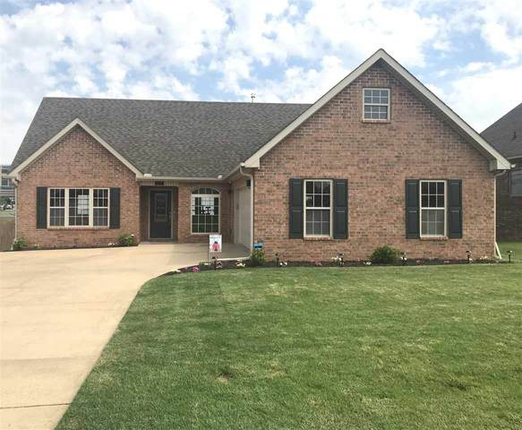 4709 Peter Trail, Jonesboro, AR 72404 (MLS #10086941) :: Halsey Thrasher Harpole Real Estate Group