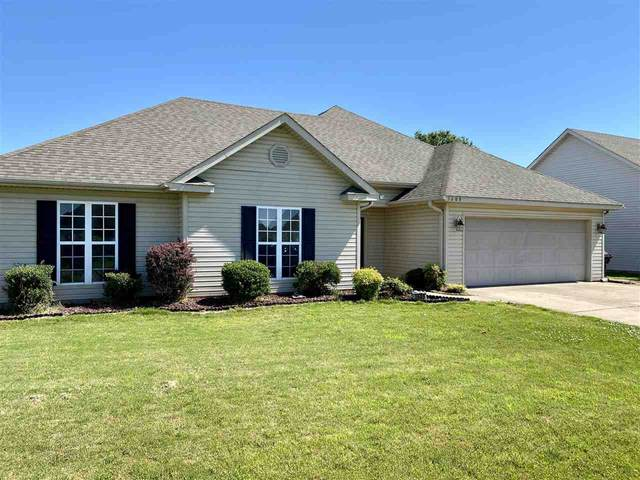 3600 Beacon, Jonesboro, AR 72404 (MLS #10086942) :: Halsey Thrasher Harpole Real Estate Group