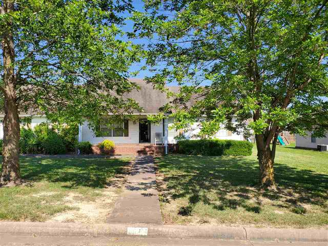 1911 N 19th Street, Paragould, AR 72450 (MLS #10087070) :: Halsey Thrasher Harpole Real Estate Group