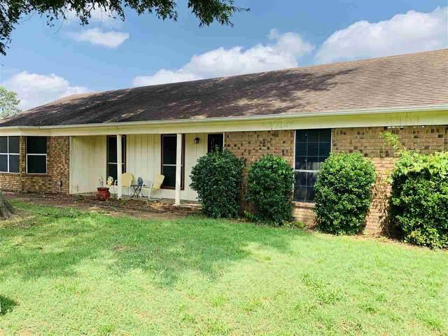 1112 Cherokee, Newport, AR 72112 (MLS #10087136) :: Halsey Thrasher Harpole Real Estate Group