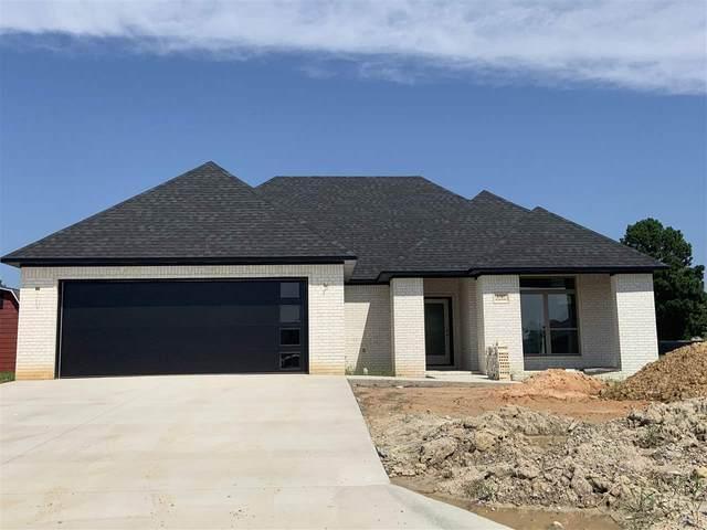 5707 Gene Street, Paragould, AR 72450 (MLS #10087508) :: Halsey Thrasher Harpole Real Estate Group
