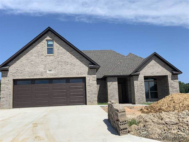 5801 Gene Street, Paragould, AR 72450 (MLS #10087510) :: Halsey Thrasher Harpole Real Estate Group
