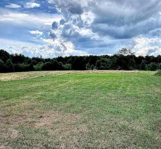 7.32 +/- Acres Cr 796, Jonesboro, AR 72401 (MLS #10087746) :: Halsey Thrasher Harpole Real Estate Group