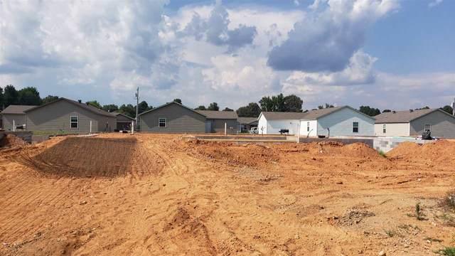 402 Elizabeth, Paragould, AR 72450 (MLS #10087879) :: Halsey Thrasher Harpole Real Estate Group