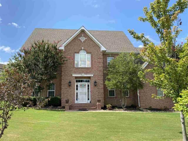 112 Grayson, Jonesboro, AR 72404 (MLS #10087922) :: Halsey Thrasher Harpole Real Estate Group