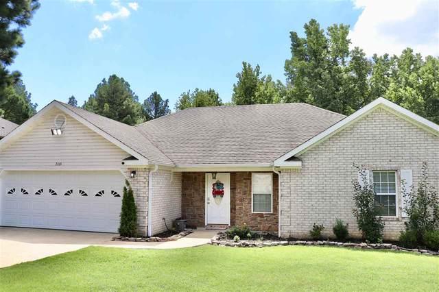 2001 Alex, Jonesboro, AR 72401 (MLS #10087970) :: Halsey Thrasher Harpole Real Estate Group