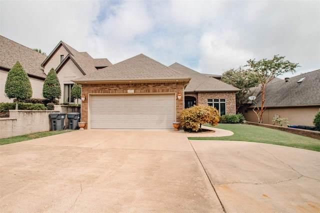 3732 Pebble Beach Drive, Jonesboro, AR 72404 (MLS #10088081) :: Halsey Thrasher Harpole Real Estate Group