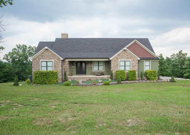 575 Teresa Lane, Pocahontas, AR 72455 (MLS #10088094) :: Halsey Thrasher Harpole Real Estate Group
