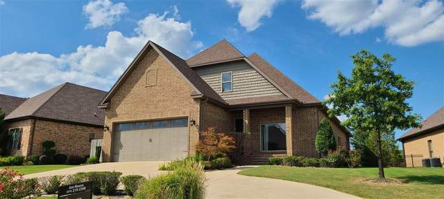 1028 Villa, Jonesboro, AR 72405 (MLS #10088120) :: Halsey Thrasher Harpole Real Estate Group