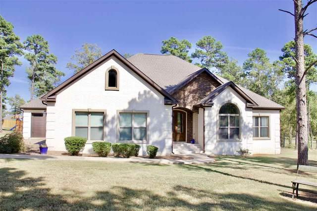 6308 S Caraway Road, Jonesboro, AR 72404 (MLS #10088201) :: Halsey Thrasher Harpole Real Estate Group
