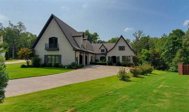 4213 Nobhill Circle, Jonesboro, AR 72404 (MLS #10088222) :: Halsey Thrasher Harpole Real Estate Group