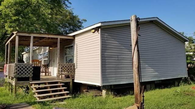 4302 Race, Jonesboro, AR 72401 (MLS #10088311) :: Halsey Thrasher Harpole Real Estate Group