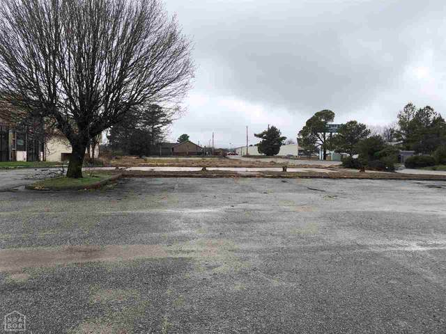1421 S Caraway Road, Jonesboro, AR 72401 (MLS #10088403) :: Halsey Thrasher Harpole Real Estate Group