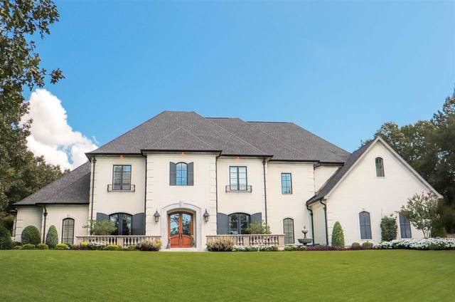 3880 Ridgewood Cove, Jonesboro, AR 72401 (MLS #10088511) :: Halsey Thrasher Harpole Real Estate Group