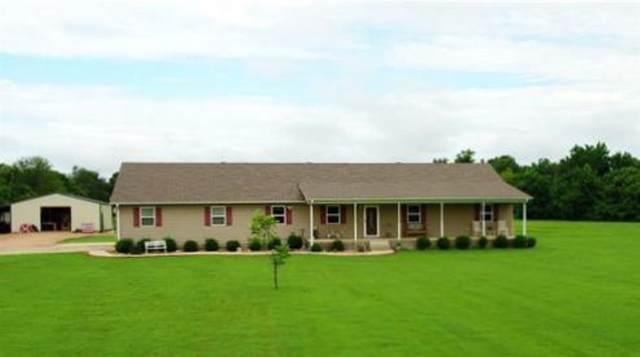 882 Gr 431 Rd, Rector, AR 72461 (MLS #10088570) :: Halsey Thrasher Harpole Real Estate Group