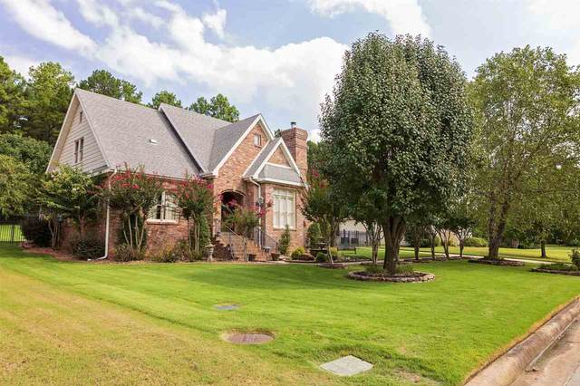 3900 Riviera Dr, Jonesboro, AR 72404 (MLS #10088599) :: Halsey Thrasher Harpole Real Estate Group