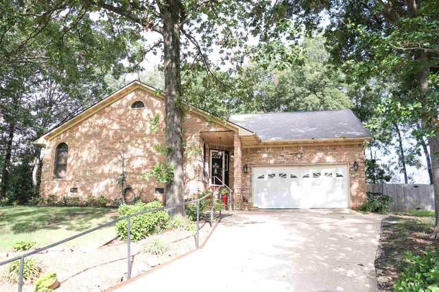 608 Old Canyon Cove, Jonesboro, AR 72404 (MLS #10088641) :: Halsey Thrasher Harpole Real Estate Group
