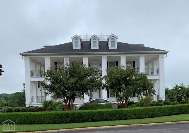 2800 Ridgepointe Drive, Jonesboro, AR 72404 (MLS #10088722) :: Halsey Thrasher Harpole Real Estate Group