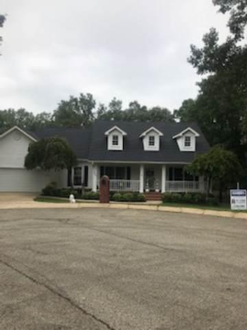 4205 Winterhaven Cove, Jonesboro, AR 72404 (MLS #10088938) :: Halsey Thrasher Harpole Real Estate Group