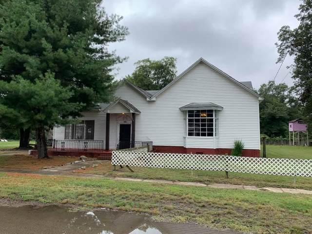 220 Kenwood Ave, Lepanto, AR 72354 (MLS #10088967) :: Halsey Thrasher Harpole Real Estate Group