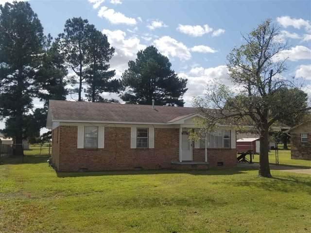 706 Kelly, Walnut Ridge, AR 72476 (MLS #10088991) :: Halsey Thrasher Harpole Real Estate Group