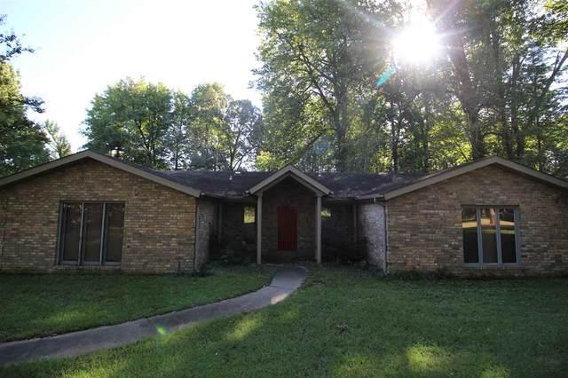 3914 Renee Dr., Jonesboro, AR 72404 (MLS #10089012) :: Halsey Thrasher Harpole Real Estate Group