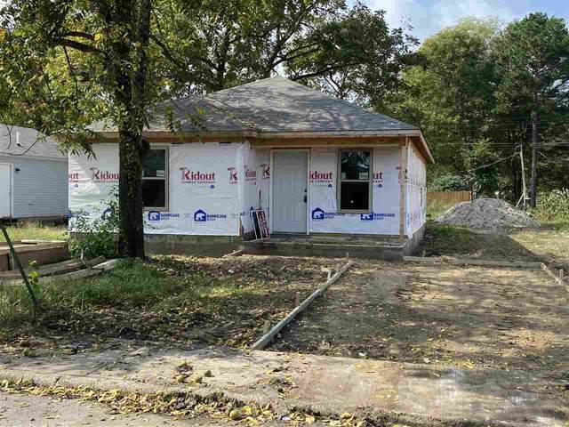 621 Paschal Avenue, Trumann, AR 72472 (MLS #10089073) :: Halsey Thrasher Harpole Real Estate Group