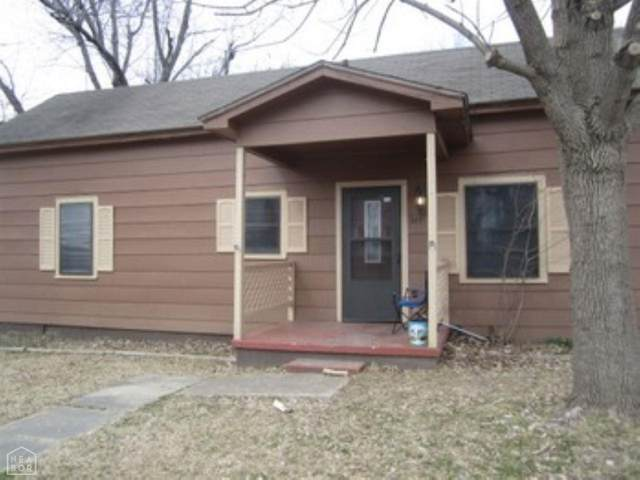 327 Hunt, Paragould, AR 72450 (MLS #10089146) :: Halsey Thrasher Harpole Real Estate Group