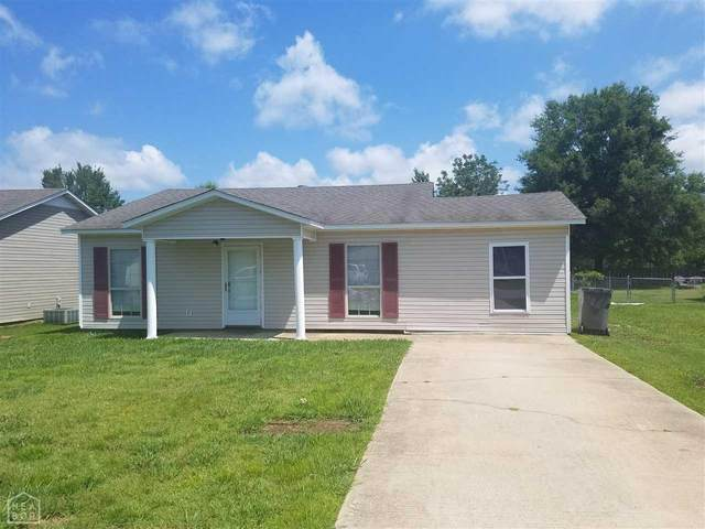 603 Meadow, Paragould, AR 72450 (MLS #10089157) :: Halsey Thrasher Harpole Real Estate Group
