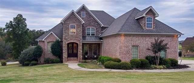 3109 Southern Hills Ln, Jonesboro, AR 72405 (MLS #10089415) :: Halsey Thrasher Harpole Real Estate Group