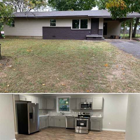 3708 Fielder, Jonesboro, AR 72401 (MLS #10089511) :: Halsey Thrasher Harpole Real Estate Group