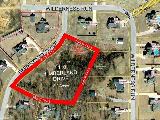 5410 Timberland Drive, Jonesboro, AR 72404 (MLS #10089651) :: Halsey Thrasher Harpole Real Estate Group