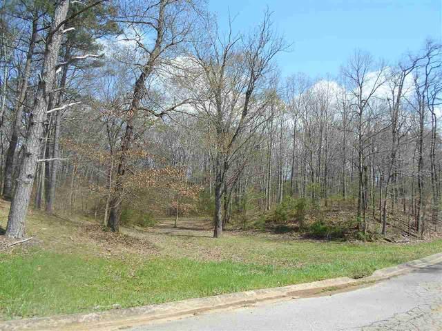 LOT 1 Oak Creek Ln, Harrisburg, AR 72432 (MLS #10089655) :: Halsey Thrasher Harpole Real Estate Group