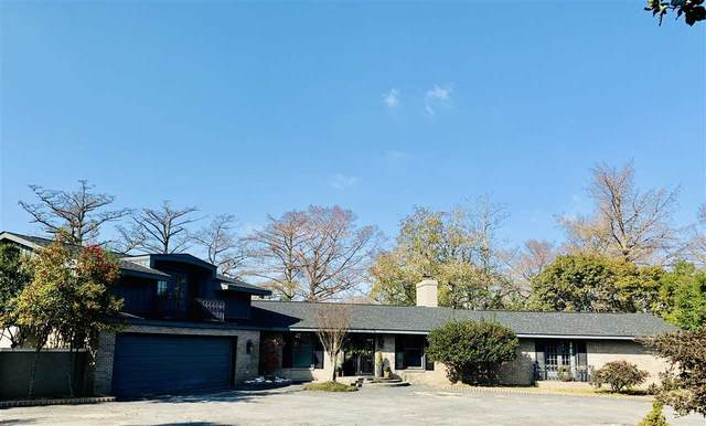 711 Walker, Newport, AR 72112 (MLS #10090160) :: Halsey Thrasher Harpole Real Estate Group