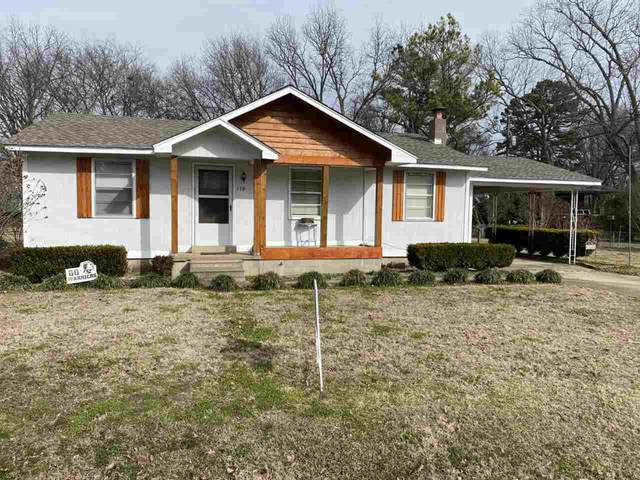 170 Chickasaw St, Tyronza, AR 72386 (MLS #10090462) :: Halsey Thrasher Harpole Real Estate Group