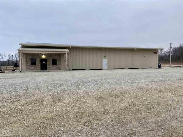 318 Cr 4021, Jonesboro, AR 72404 (MLS #10090559) :: Halsey Thrasher Harpole Real Estate Group